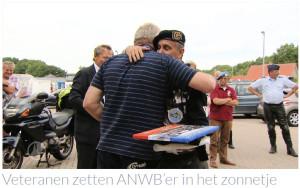 DVBA, Dutch Veterans Bikers Association, anwb, hart van nederland