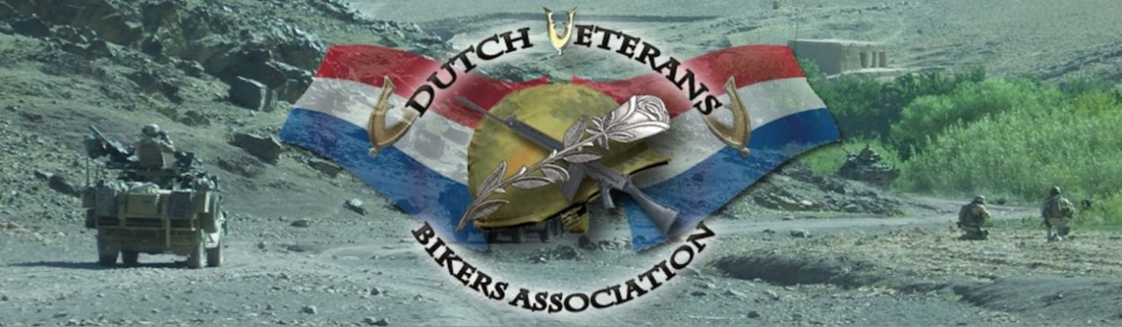 DVBA Dutch Veterans Bikers Association