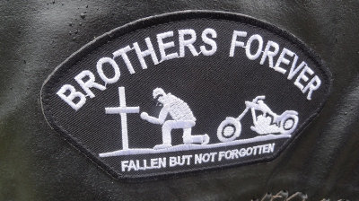 DVBA, Dutch Veterans Bikers Association